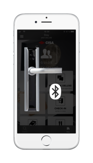 Mobile-Key